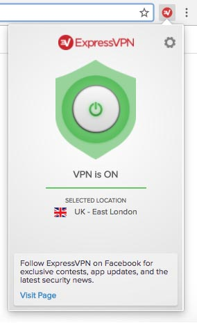 ExpressVPN Adds HTTPS Everywhere Into Browser Extension