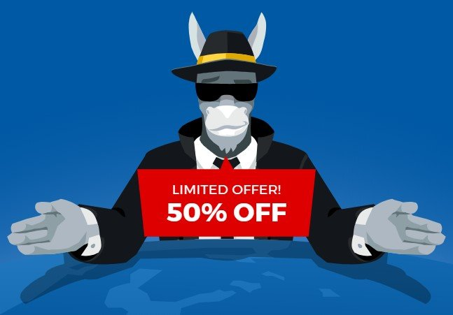 During June 2018 You Can Get HMA! Pro VPN at 50% Off