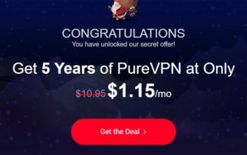 Best VPN Deals for Holiday 2018: From $0.99 per Month